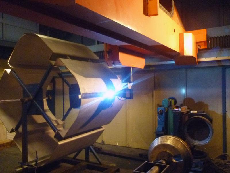 LaserWelding