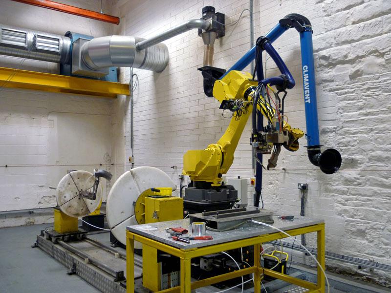 RobotProfilePark